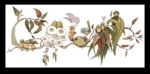 May Gibbs Google Doodle