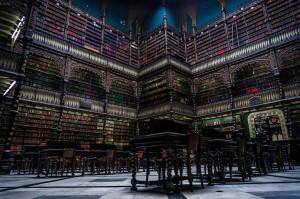 Rio de Janeiro Library