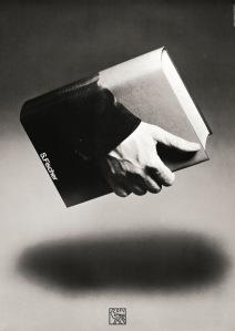 S.Fischer Book Poster