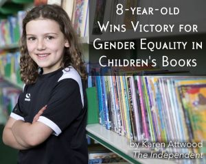 Els - victory against boys and girls books