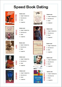 Ranking Sheet